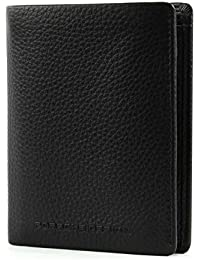 PORSCHE DESIGN Cervo 2.1 Billfold V7 Black