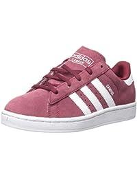new style f40b6 a92be Adidas OriginalsCAMPUS 2 C - K - Campus 2 C Unisex-Kinder Jungen