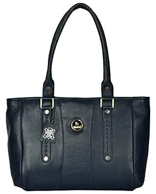 ccf50732ca1 Blueice Women's Handbag (Blue, WL036): Amazon.in: Shoes & Handbags