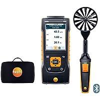 Testo Testo 440 - Kit de carenado (100 mm, con Bluetooth)