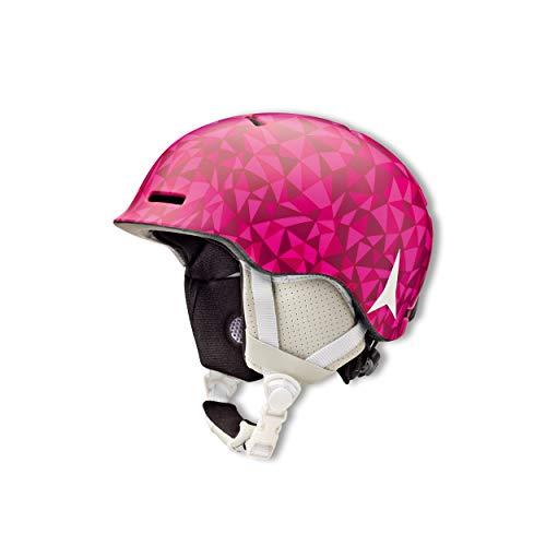 ATOMIC Kinder Mentor JR Helmet, Berry, S 5356