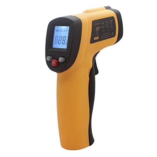 Digitale Thermometer Ir Laser Elektronische Thermometer Infrarot Thermometer GM300