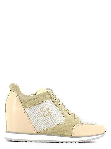 Lumberjack , Damen Sneaker Cream