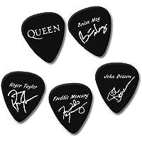 Shinedown Guitar pick plectrum logo Necklace 24BW
