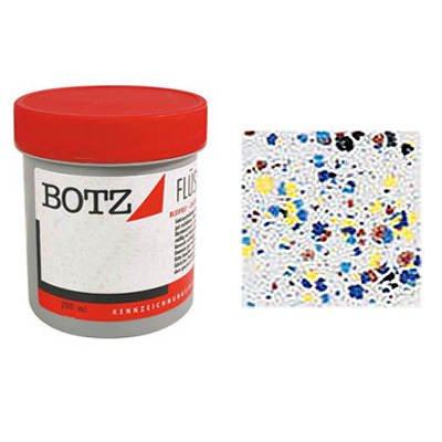 Botz-Flüssig-Glasur, 200ml, Konfetti