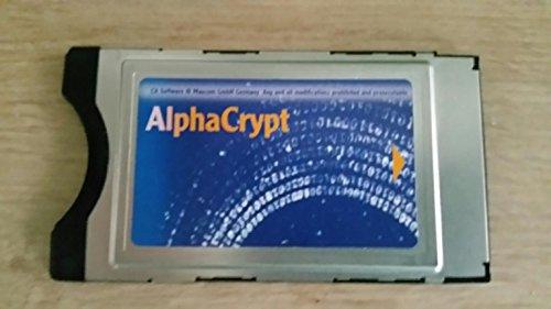 CI-Modul Alphacrypt Classic FullHD HDTV NEU