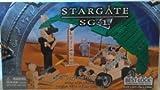 BEST-LOCK STARGATE SG 1 DEATHGLIDER ATTACK by Best-Lock