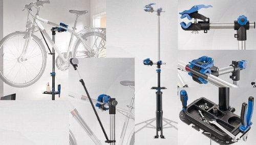 Powerfix Fahrrad Montageständer 87112
