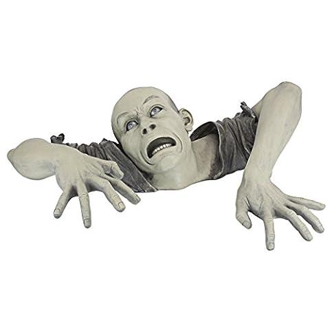 Design Toscano Der Zombie von Montclaire Moors, Figur
