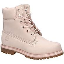 premium selection c0890 504f5 Suchergebnis auf Amazon.de für: Rosa Timberland Schuhe