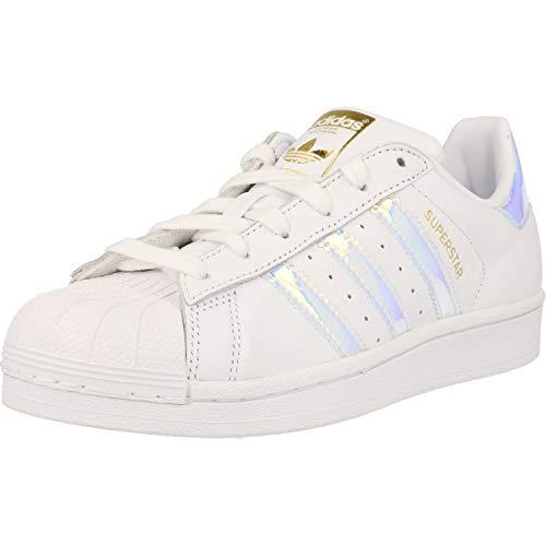 Chaussures Femme Adidas Superstar -