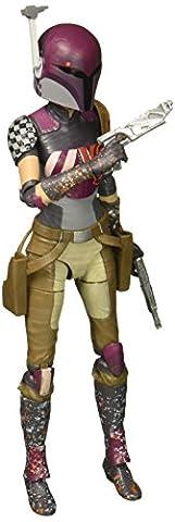 Sabine Wren - Star Wars Black Series Rebels Sabine Wren