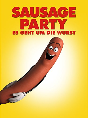 sausage party streamen