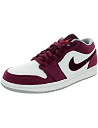 new product 0755b a6211 Nike Herren Jordan Air Jordan 1 Low Basketball-Schuh