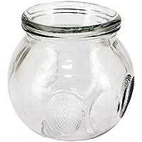Royal Massage Fire Glass Cupping Jar #5 by Royal Massage preisvergleich bei billige-tabletten.eu