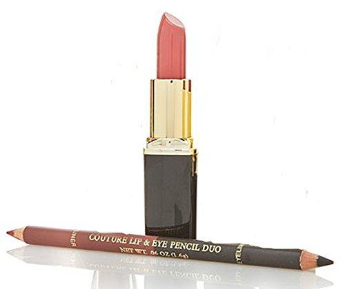 Signature Club A Lip Color Lipstick & Couture Lip &
