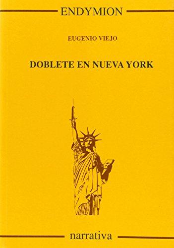Cuadernos de Nueva York por Eugenio Viejo