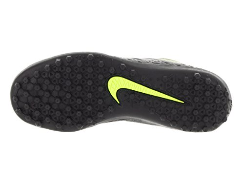 Nike Unisex Adulto Jr Hypervenom Phelon Ii Tg Scarpe Da Calcio Nere