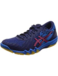 ASICS Men's Attack Bladelyte 4 Table Tennis Shoes