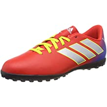 89fc3a7cd adidas Nemeziz Messi 18.4 TF J