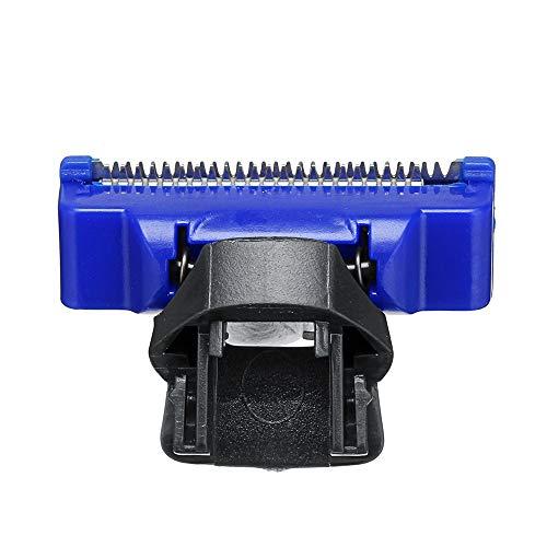 EgBert Smart Shaver Head Ersatz Für Micro Touch Solo Rasierer - Micro-rasierer