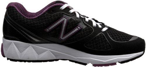 New Balance WR890, Chaussures course à pied femme pourpre
