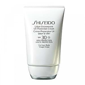 Shiseido Anti-Aging UV Care crema protezione ambiente urbano UV plus SPF 30 50 ml