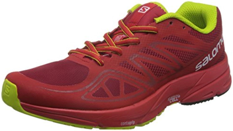Salomon L39186400, Zapatillas de Trail Running para Hombre