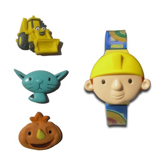 bob-the-builder-interchangeable-lcd-watch