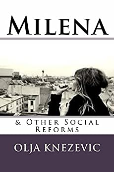 Milena (English Edition) par [Knezevic, Olja]