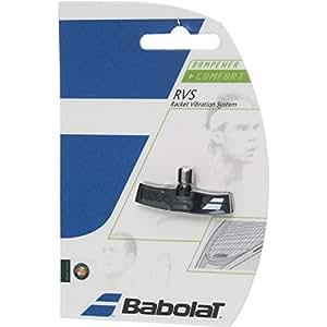 Babolat Racket Vibration System Dampener (Black)