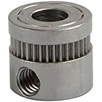 Monoprice 112638 3D Printer Stepper Motor, Gear Replacement for Use In Revision 1 Printer Only - ukpricecomparsion.eu