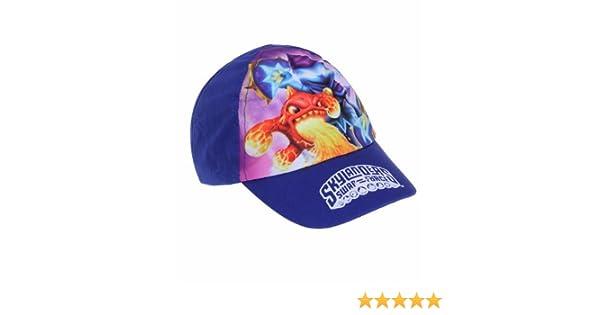 Girls Naughtybaby Official Skylanders Swap Force Giants Baseball Cap Hat For Kids Boys Children