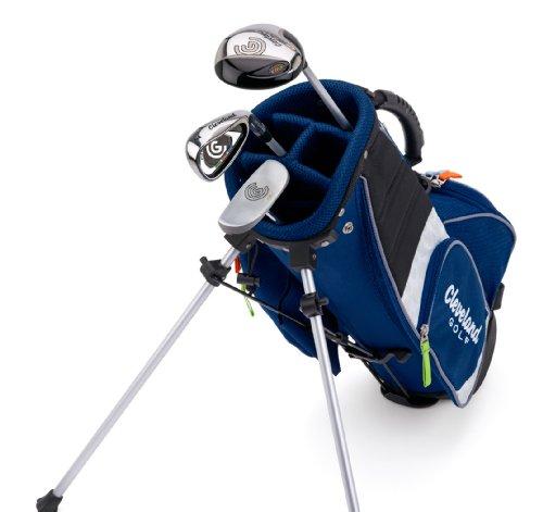 Cleveland Kit de golf Junior 10-12 ans