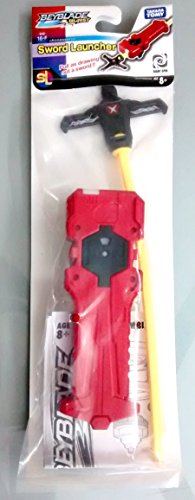 Takara Tomy Beyblade Burst Sword Launcher (9.1cm)