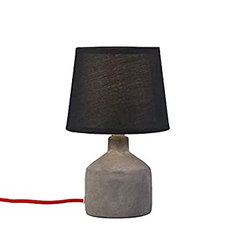 qazqa design moderne lampe de table lampe poser luminaire lumiere clairage. Black Bedroom Furniture Sets. Home Design Ideas