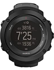Suunto Ambit3 Vertical Montre Gps Mixte Adulte, Noir