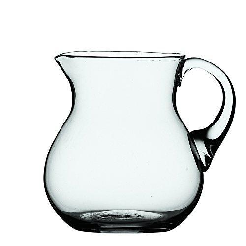 Spiegelau & Nachtmann, Krug, Kristallglas, 1 Liter, Bodega, 8780053 (Wasser-krug-1 Liter)