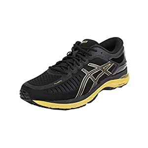 ASICS Meta Run Black/White, black/white: Amazon.co.uk
