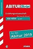 AbiturSkript - Erziehungswissenschaft - NRW