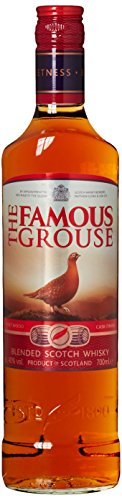 The Famous Grouse Port Wood Blended Whisky (1 x 0.7 l)