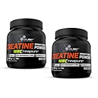 Preisvergleich für Olimp Creapure Monohydrat Powder 1000g, 2er Pack (2 x 500 g)