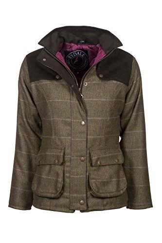 RYDALE -  Giacca  - Donna Small Check
