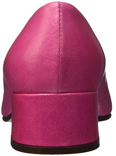 Noe Antwerp Nukika Pump, Scarpe Col Tacco Punta Chiusa Donna Rosa (rosa caldo)