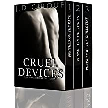 Cruel Devices: Taboo Punishment Collection (Extreme Bondage)