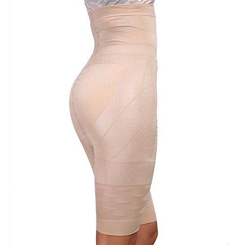 Shapewear Damen, Sondereu Figurenformend Miederpants Fettverbrennung Miederhose schlanke Taille...