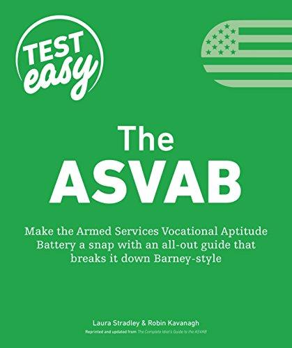 The ASVAB (Test Easy)