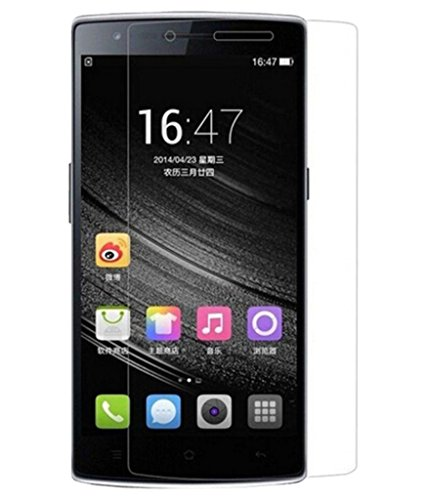 Screen Protector Screen Guard Intex Aqua Power HD 2.5D Curve Shatter Proof Tempered Glass | Anti Bubble Shatter Proof Tempered Glass Intex Aqua Power HD Crystal Clear Screen Guard Screen Protector  available at amazon for Rs.125