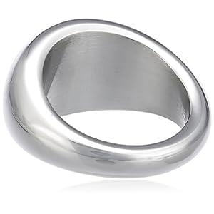 Esprit Damen-Ring Edelstahl Organic Gr.60 (19.1) ESRG12383A190