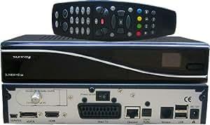 NewDVB/Sunray 800SE